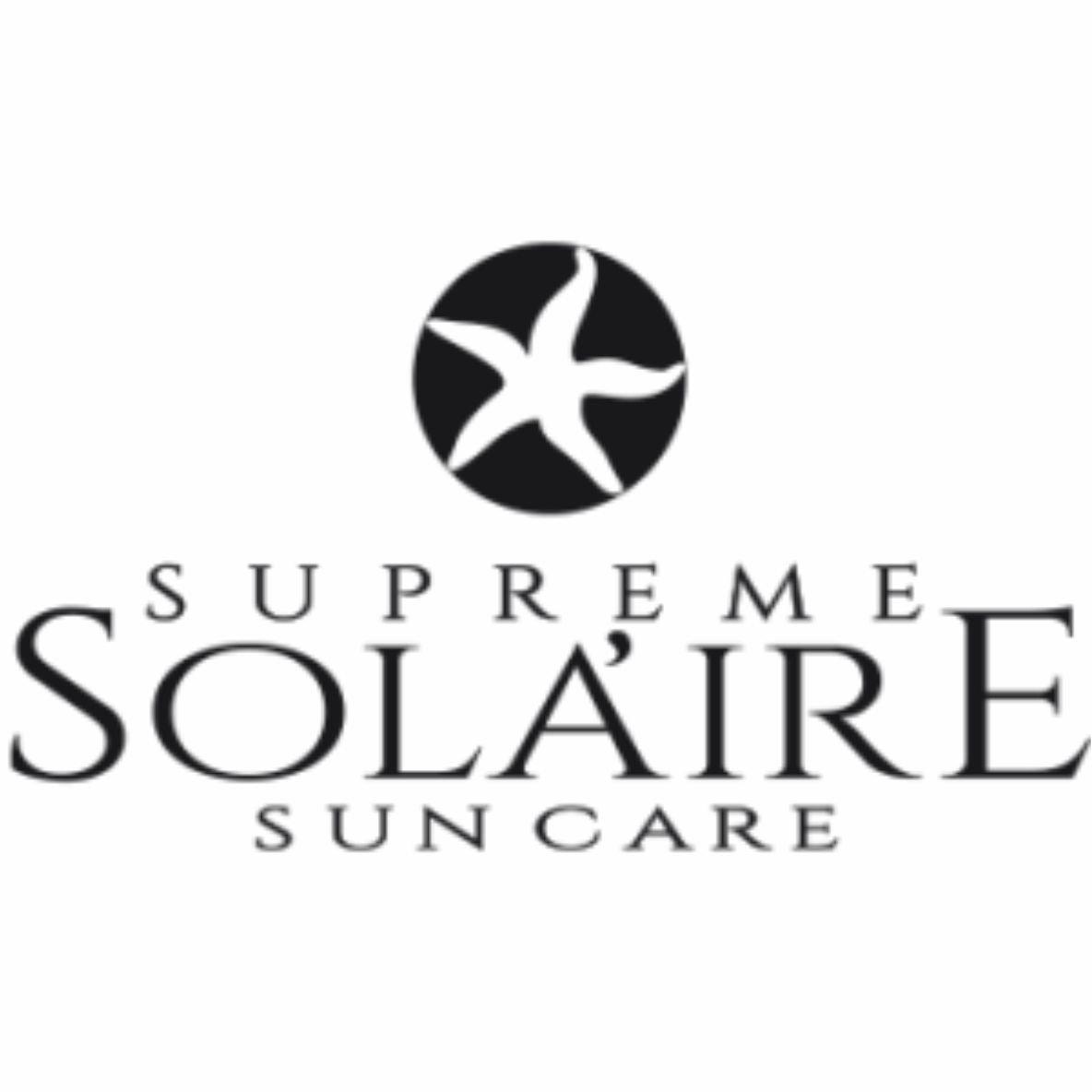 SUPREME SOLAIRE SUN CARE